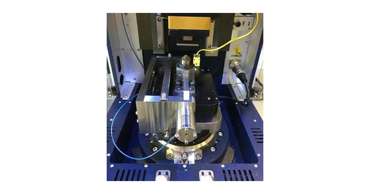 高速振動試験モジュール