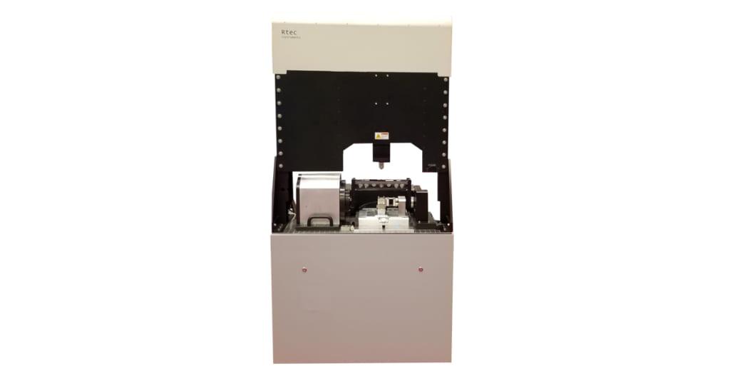 FFT-1 | ボイスコイル型高速振動摩擦試験機 | 三洋貿易