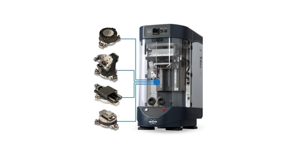 UMT-TriboLab | 多機能トライボロジーテスター | ブルカージャパン ナノ表面計測事業部