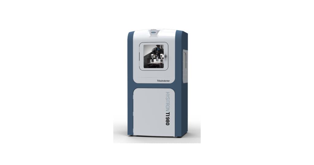 ハイジトロン TI980 | ナノインデンテーション | ブルカージャパン ナノ表面計測事業部