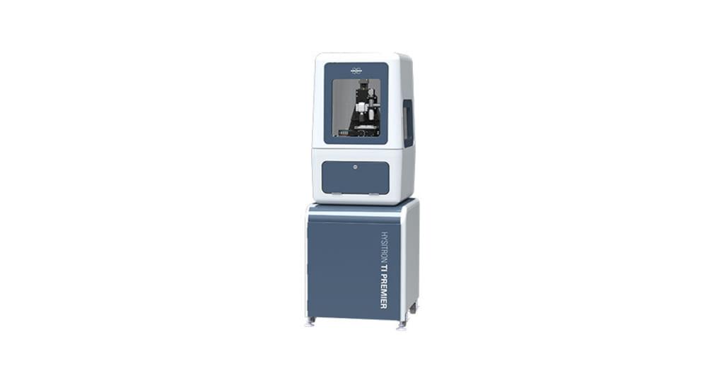 ハイジトロン T1 Premiar | ナノ力学特性評価 | ブルカージャパン ナノ表面計測事業部
