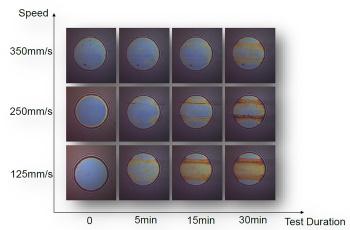 3D SLIM静的被膜厚測定3