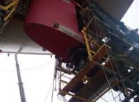 造船所現地機械加工-現地機械加工
