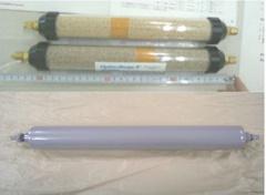 モレキュラーシーブ水分トラップの例-巴工業
