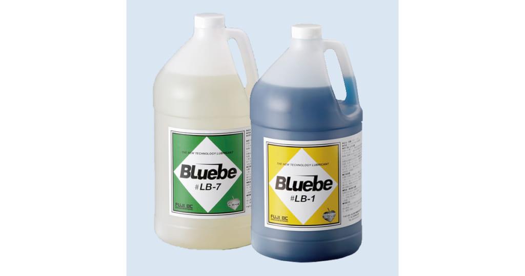 LB-1 / LB-7   MQLセミドライ加工用油剤   フジBC技研