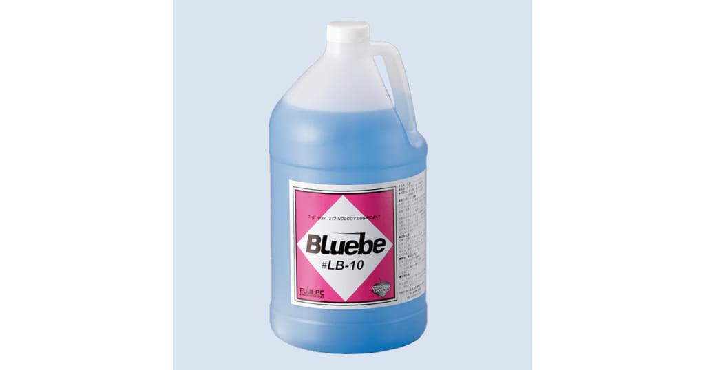 LB-10 | MQLセミドライ専用油剤 | フジBC技研