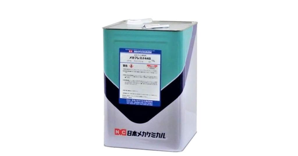 メカプレスシリーズ | 難加工対応の油性プレス加工潤滑剤 | 日本メカケミカル