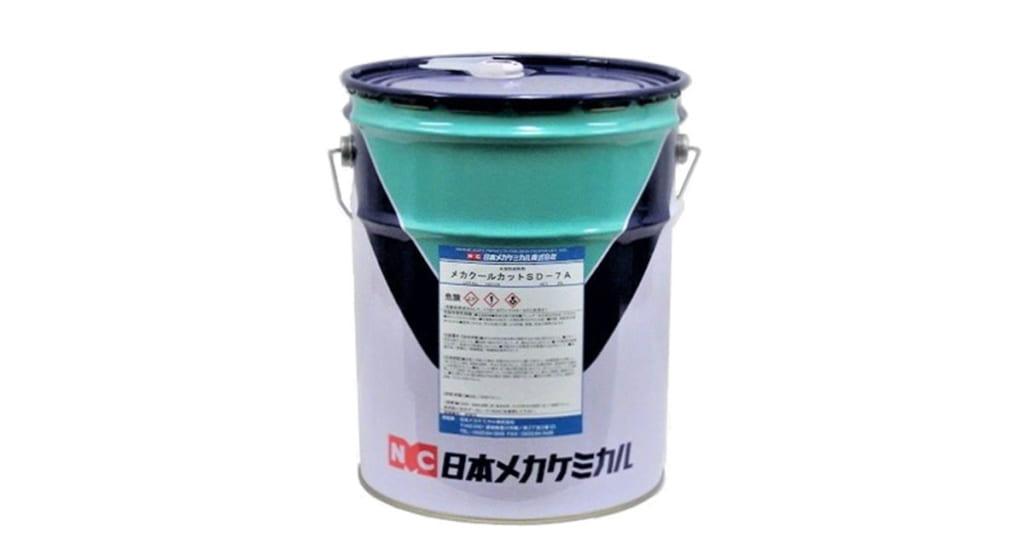 メカクールカットシリーズ | 水溶性研削剤 | 日本メカケミカル