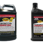 Rislone社製 ハイドロリックシール | 油圧作動油漏れ止め添加剤 | リークラボ・ジャパン