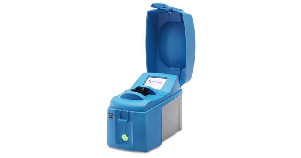 MiniVisc 3000シリーズ   ポータブル型動粘度分析器   エスティーエム