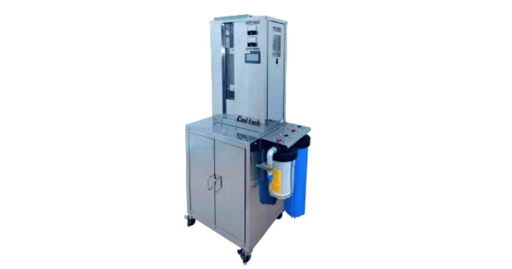 高pHアルカリイオン水生成装置 B132-LO   高pHアルカリイオン水生成装置   クール・テック